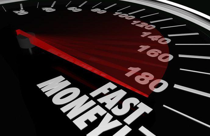 Fast Money image