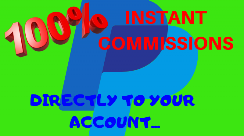 100-percent-commissions-to-paypal
